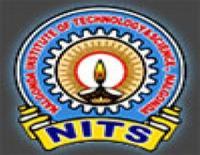 Nalgonda Institute of Technology and Sciences, [NITS] Nalgonda logo