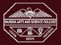 Nandha Arts and Science College, [NASC] Erode logo