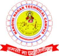Nandini Nagar Technical Campus, [NNTC] Gonda logo