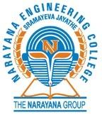 Narayana Engineering College, [NEC] Gudur logo