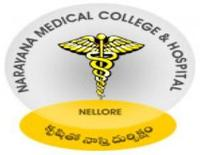 Narayana Medical College and Hospital, [NMCAH] Nellore logo
