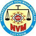 Narvadeshwar Vidhi Mahavidyalaya/ Naravdeshwar Law College, Lucknow logo
