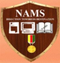 National Academy of Management Studies, [NAMS] Mumbai logo