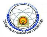 National College of Engineering, [NCE] Tirunelveli logo