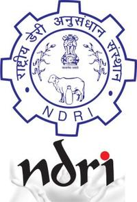 National Dairy Research Institute, [NDRI] Karnal