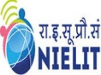 National Institute of Electronics and Information Technology, [NIEIT] Aurangabad logo