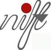 National Institute of Fashion Technology, [NIFT] Gandhinagar logo
