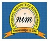 National Institute of Management, [NIM] Mumbai logo