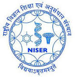 National Institute of Science Education and Research, Bhubaneswar logo