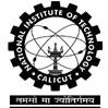 National Institute of Technology, [NIT] Calicut  logo