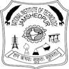 National Institute of Technology, [NIT] Jamshedpur  logo