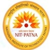 National Institute of Technology, [NIT] Patna  logo