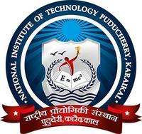 National Institute of Technology, [NIT Py] Puducherry logo