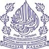 National Institute of Technology, [NIT] Srinagar  logo