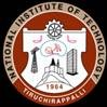 National Institute of Technology, [NIT] Thiruchirapalli logo