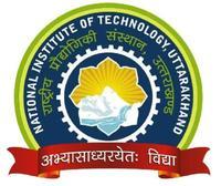 National Institute of Technology, [NIT] Uttarakhand logo