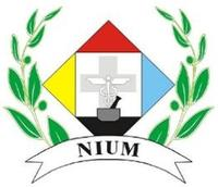 National Institute of Unani Medicine, [NIUM] Bangalore logo
