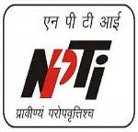 National Power Training Institute, [NPTI] Faridabad  logo