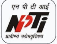 National Power Training Institute, [NPTI] Nagpur logo