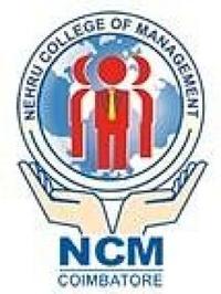 Nehru College of Management, Coimbatore logo