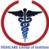 NEMCARE Group of Institutions, [NGI] Mirza logo