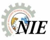 Newton's Institute of Engineering, [NIE] Guntur logo