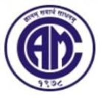 NG Acharya and DK Marathe College of Arts Science and Commerce, [NGADKMCASC] Mumbai logo