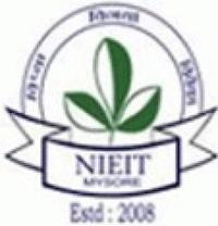 NIE Institute of Technology, [NIEIT] Mysore logo