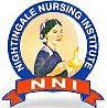 Nightingale Nursing Institute, Ludhiana logo