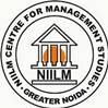NIILM Centre For Management Studies, [NIILM] Greater Noida logo