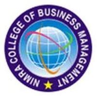 Nimra College of Business Management, [NCBM] Krishna logo