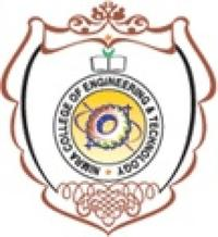 Nimra College of Engineering and Technology, [NCET] Krishna logo