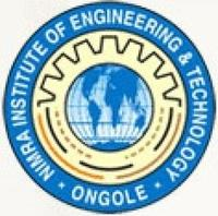 Nimra Institute of Engineering and Technology, [NIET] Prakasam logo