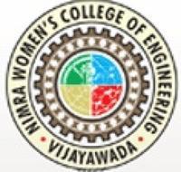 Nimra Women's College of Engineering, [NWCE] Krishna logo