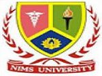 Nims School of Law College, Jaipur logo