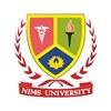 NIMS University, [NIMSU] Jaipur logo