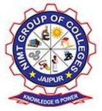 NIMT Institute of Management, [NIMTIM] Jaipur logo