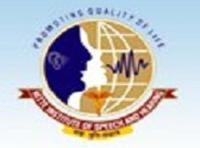 Nitte Institute of Speech and Hearing, [NISAH] Mangalore logo