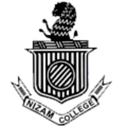 Nizam College, [NC] Hyderabad logo