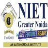 Noida Institute of Engineering and Technology, [NIET] Noida logo
