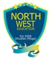 North West Institute of Engineering & Technology, [NWIET] Moga logo