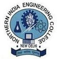 Northern India Engineering College, New Delhi logo