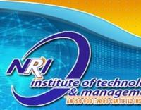 NRI Institute of Technology and Management, [NRIITM] Gwalior logo