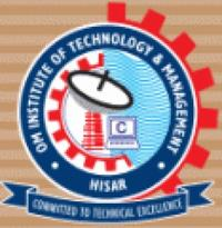 OM Institute of Technology and Management Engineering, [OMITME] Hisar logo