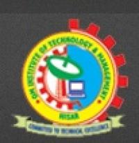 Om Institute of Technology and Management, [OITM] Hisar logo