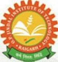 OP Jindal Institute of Technology, [OPJIT] Raigarh logo