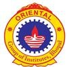 Oriental Institute of Science and Technology, [OIST] Bhopal logo