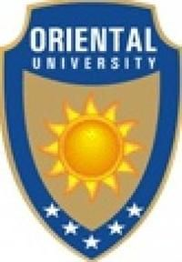 Oriental University, [OU] Indore logo