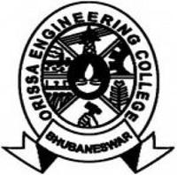 Orissa Engineering College, [OEC] Bhubaneswar  logo