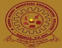 P Indra Reddy Memorial Engineering College, [PIRMEC] Rangareddi logo